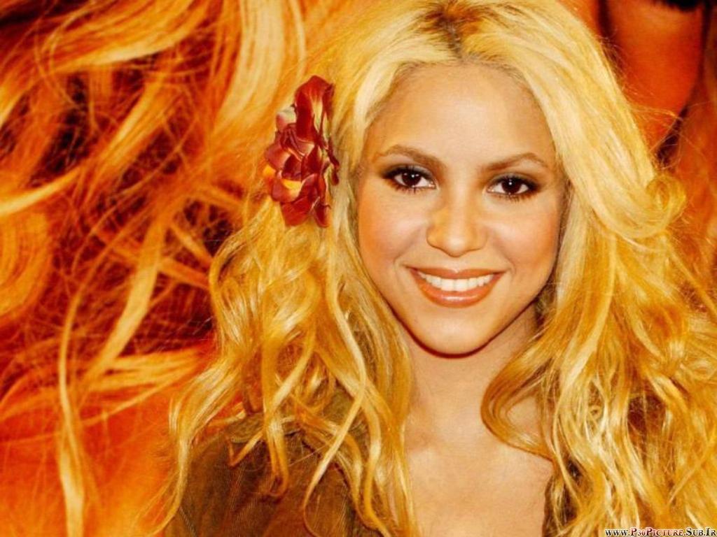 Shakira | عکس های شکیرا